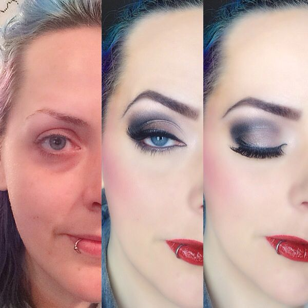 17 Best Images About Makeup Is Art On Pinterest Eye Makeup Tutorials Makeup Eyes And Black