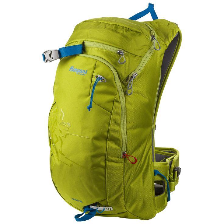 Istinden Backpack