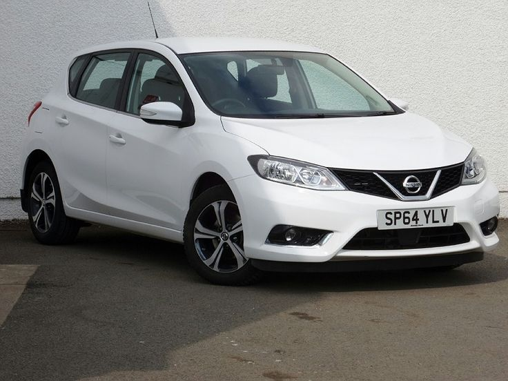 Gallery image of 2014 (64) Nissan Pulsar