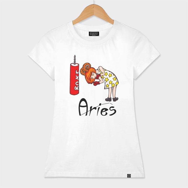 "Aries among the stars - series of T-shirts ""Polaris""  Pagina Facebook: https://www.facebook.com/Stampeoroscopo/"