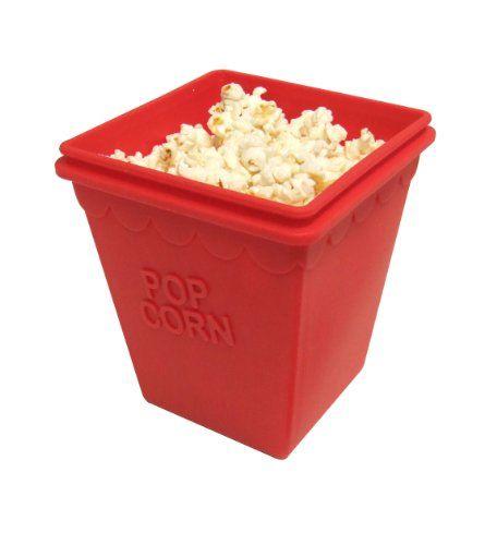 Yoko Design 1194 Magic Pop Moule pour Cuire du Maïs Spécial Pop Corn Silicone/Platine Rouge 13,3 x 13,3 x 15 cm YOKO DESIGN http://www.amazon.fr/dp/B009E5QDHQ/ref=cm_sw_r_pi_dp_hSmMtb0M5HVSTTXS
