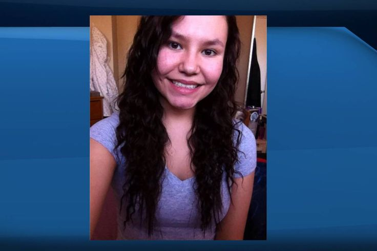 Marie Janvier was one of four people killed in a deadly school shooting in La Loche, Sask. on Friday, Jan. 22, 2016.