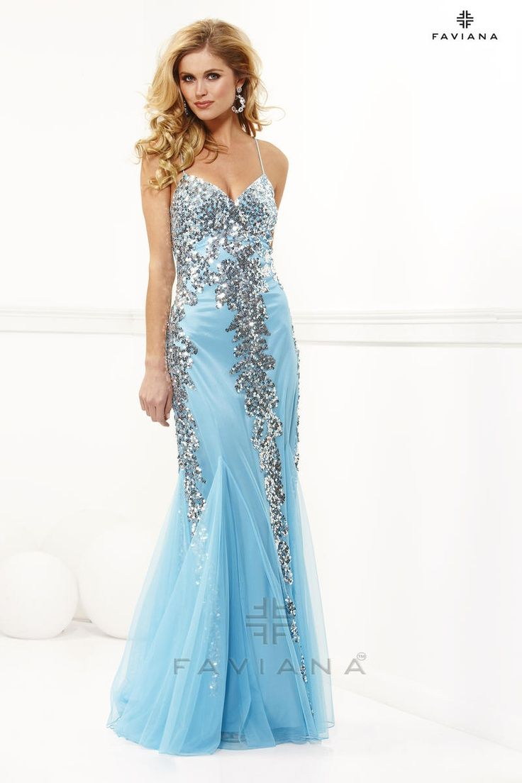 Excellent Evening Gowns Kansas City Photos - Wedding and flowers ...