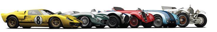 The Simeone Foundation Automotive Museum simeonemuseum.org