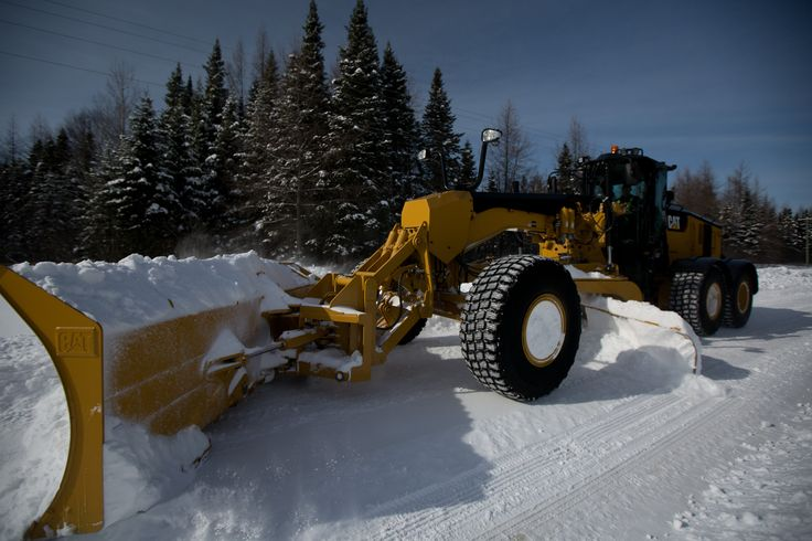 New Cat® 14M3 Motor Grader Has New Integrated Technology Solutions, Larger Engine, Increased Fuel Efficiency, and Enhanced Features for Performance, Durability, and Safety - Rock & Dirt Blog Construction Equipment News & Information