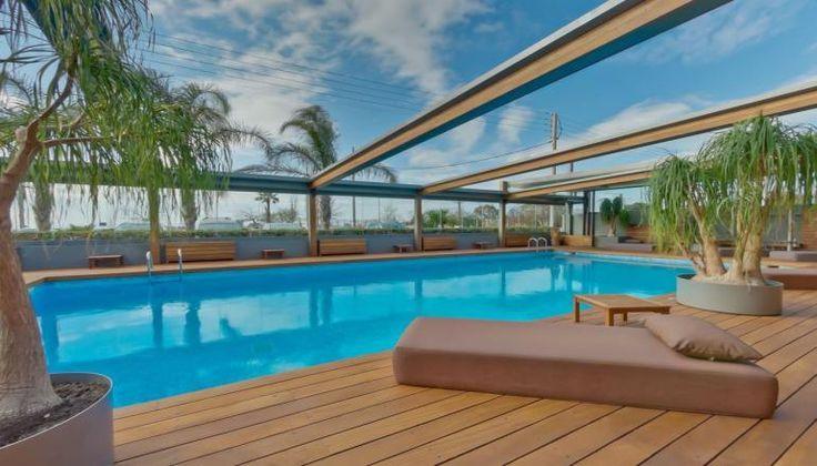 4* Bomo Club Palace Hotel στην Γλυφάδα Αττικής μόνο με 109€!