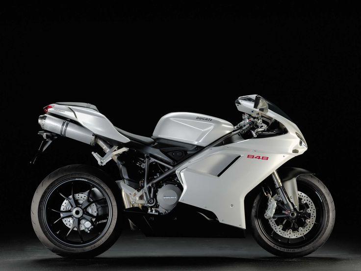 #motofoto #ducati 848 superbike