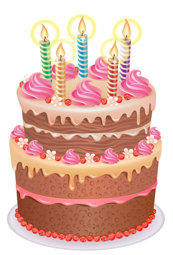 Happy Birthday Graphics Clip Art PNG Free Download   SMS Wishes Poetry