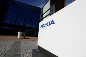 Nokia targets gains from web giants with fastest routers