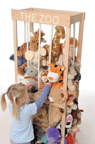 "Buy ""The Zoo"" - or DIY!! (Playroom)"