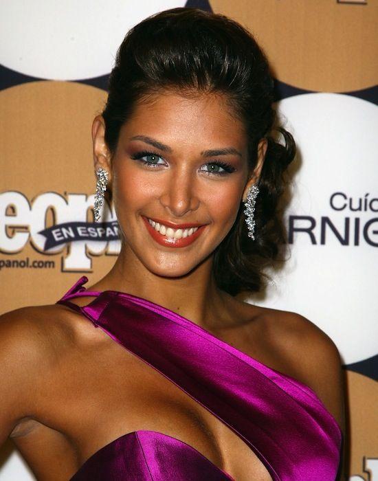 Lisa Lampanelli uses racial slur against Dayana Mendoza ...