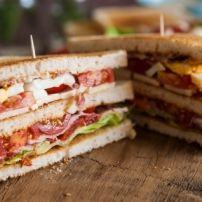Sandwich BLT recept | Smulweb.nl