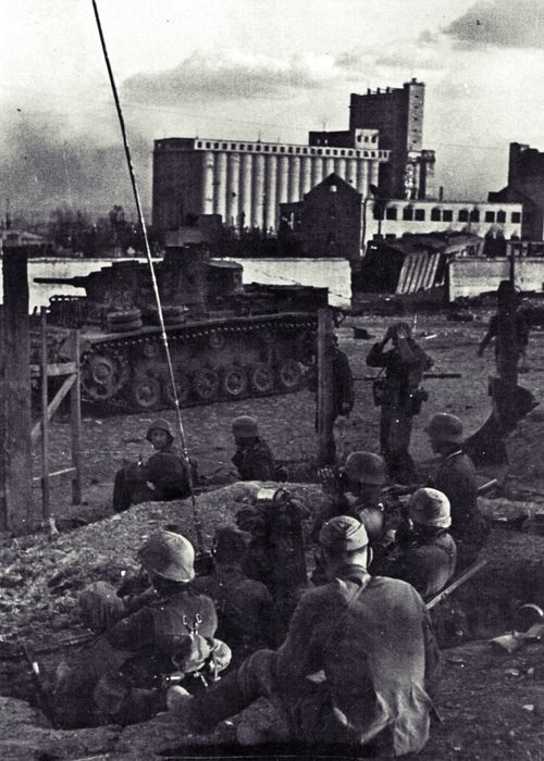 Stalingrad. September,1942. The Battle of Stalingrad  lasted from August 23, 1942 until February 2, 1943.