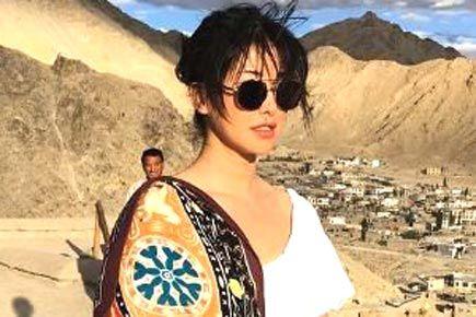 Salman Khan's 'Tubelight' actress Zhu Zhu to visit India http://indianews23.com/blog/salman-khans-tubelight-actress-zhu-zhu-to-visit-india/