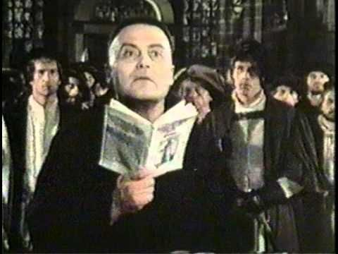 118.) Luther a filmvásznon