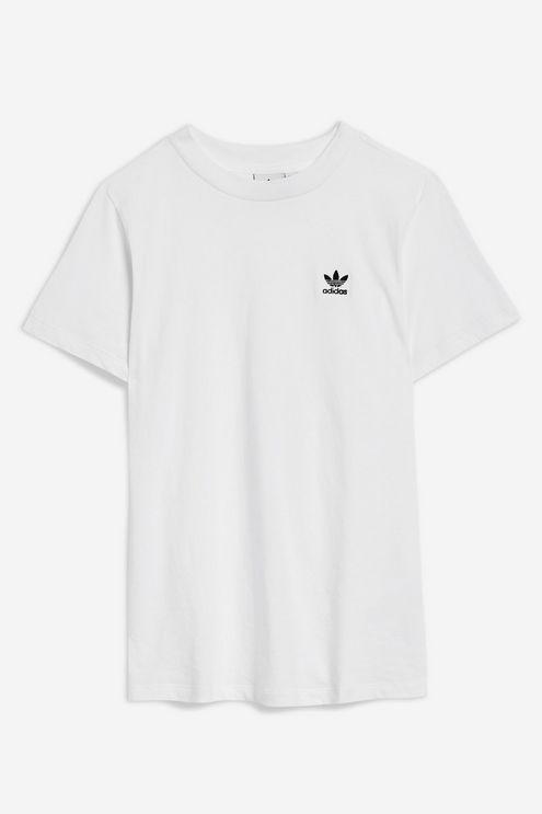 5e1506d7dbd952 Small Logo T-Shirt by adidas Originals - Topshop Europe