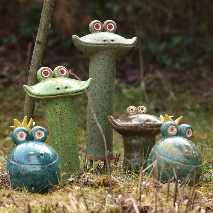 Gartenkeramik tiere google suche projets essayer for Gartendekoration tiere