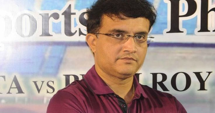 Sourav Ganguly Has A Clear Message - Don't Play Pakistan Unless Cross-Border Terrorism Is Stopped - Times of India #757LiveIN