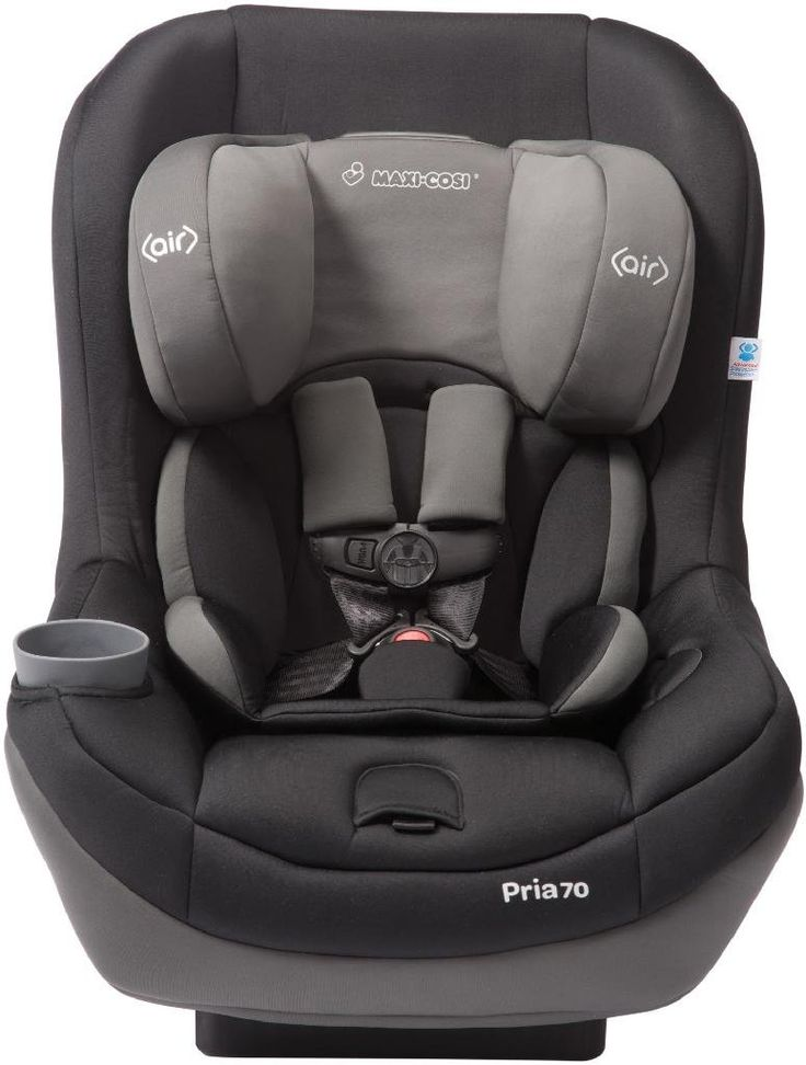 Every new mom needs a car seat!