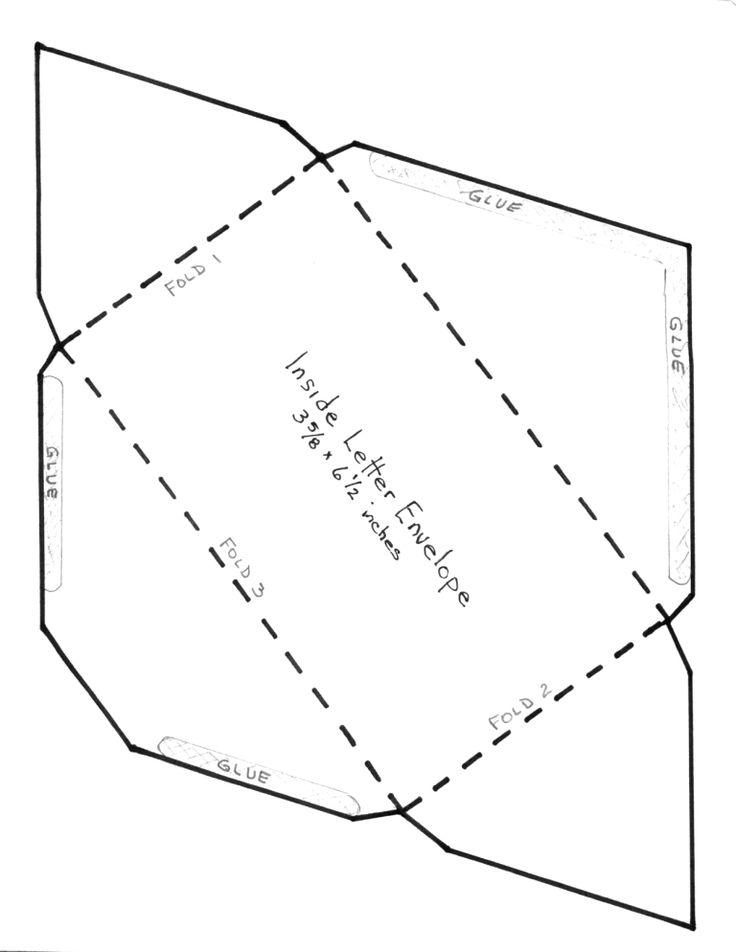 25 best ideas about diy envelope on pinterest cute envelopes
