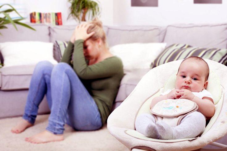 Hoy vamos a hablar de un tema tan serio como desconocido, la depresión post parto en las mujeres, que es y como identificarla. Parece chocante que una noti