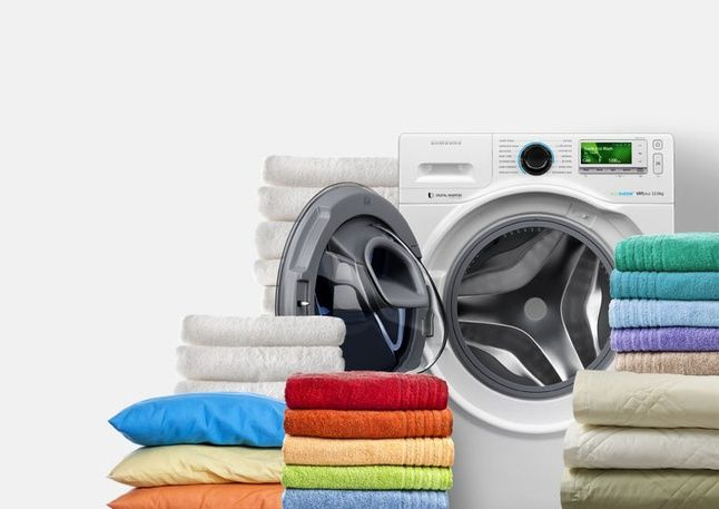 Pin on Laundry Service in Goregaon