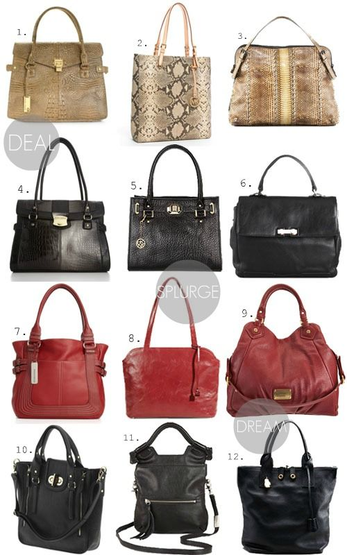 Need A Structured Handbag For Interviews Fashion And Jewlery In 2018 Pinterest Handbags Bags