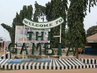 Miriam Mylene's reisblog: Reisverslag Gambia 2015