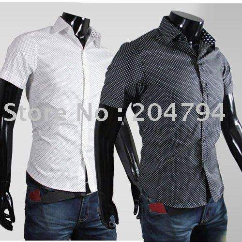 Мужские футболки с коротким рукавом