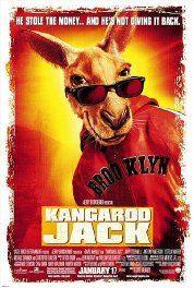 Kangaroo Jack (2003) Poster