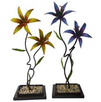 Flor Lili de Mesa $65.000
