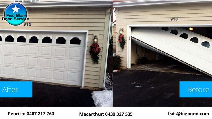 Why Should You Consider Maintaining The Garage Door Regularly In Windsor Garage Doors Best Door Designs Doors