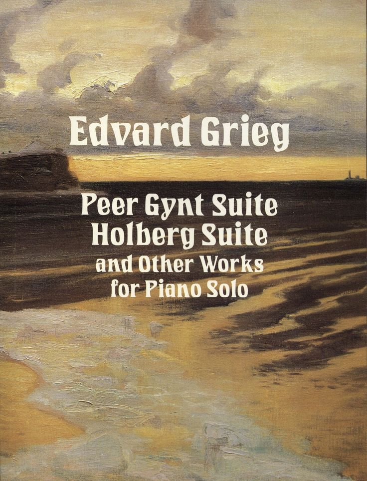 All Music Chords grieg wedding day at troldhaugen sheet music : 232 best Edvard Grieg images on Pinterest | Classical music ...