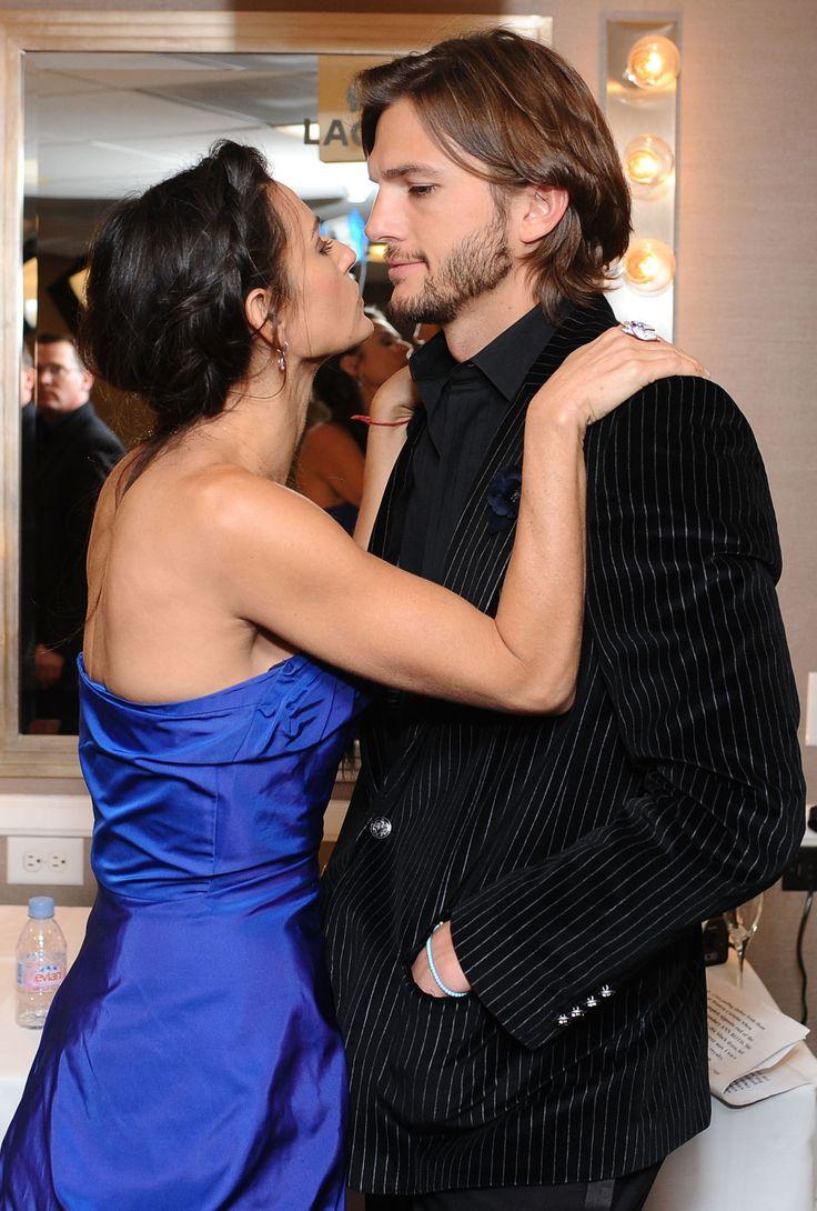 Scott Eastwood Says His Ex Caused Ashton Kutcher's Split From Demi Moore