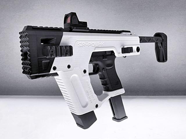 Pin by Cal S on 3d printing | Guns, Airsoft guns, Submachine gun