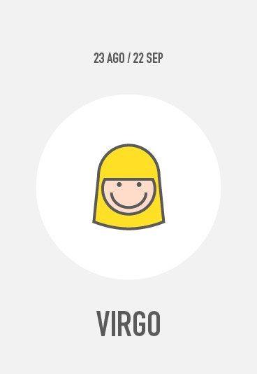 Virgo - Horóscopo semanal: del 15 al 21 de noviembre - enfemenino
