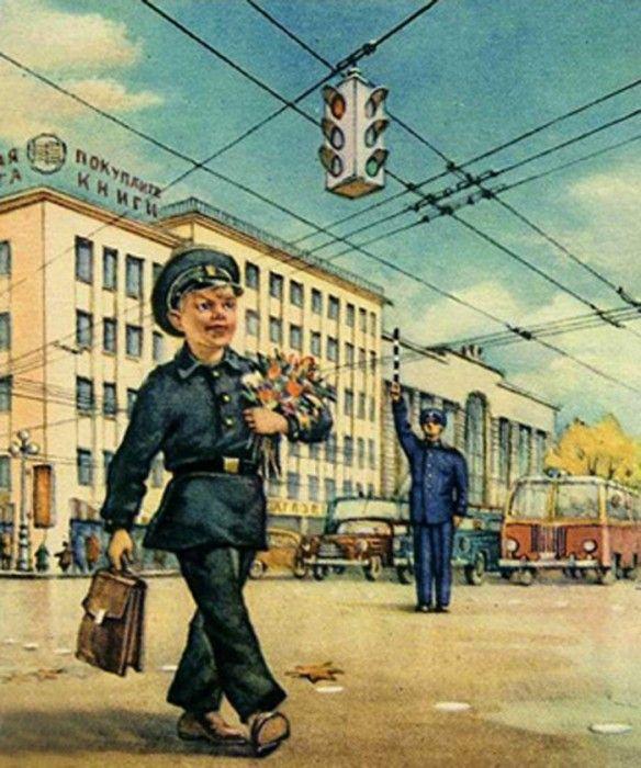 Школа. винтаж.. Обсуждение на LiveInternet - Российский Сервис Онлайн-Дневников