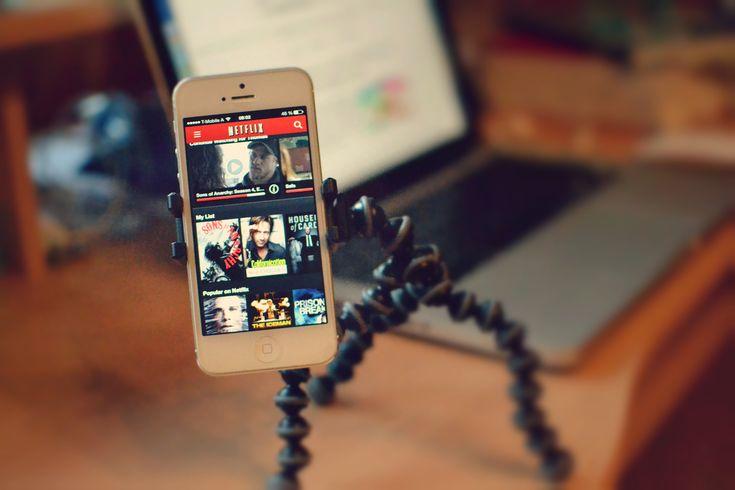 Testbericht: iPhone Halterung für alle iPhone Fotografen – Joby Grip Tight Gorillapod