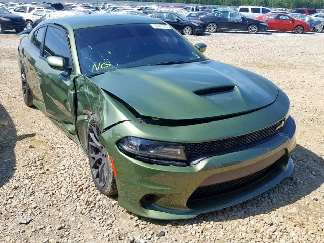 2018 Dodge Charger R 6 4l 8 For Sale In Memphis Tn Lot 42041769 2020 Dodge Charger Scat Pack Rwd Procha In 2020 Dodge Charger 2018 Dodge Charger 2012 Dodge Charger