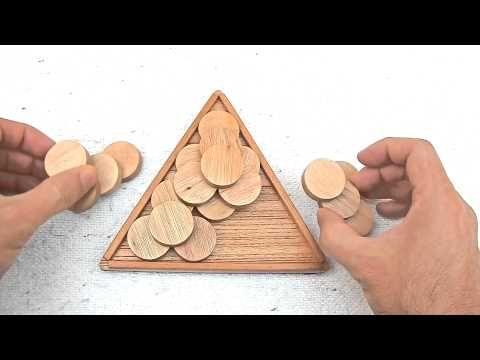Piramide plana