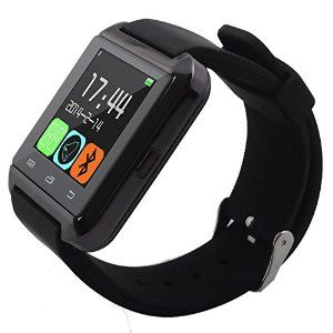 U8 Bluetooth Smart Watch WristWatch Phone with Camera