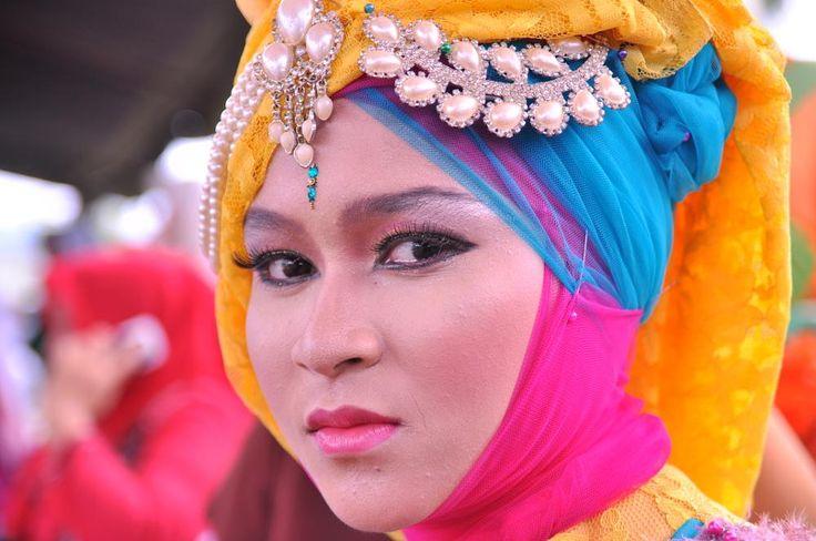 Aceh Girl by arfa.mantoeng