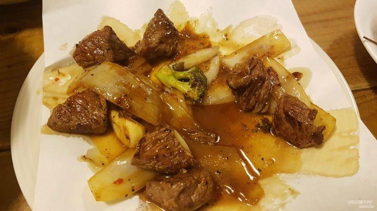 심야식당을 닮은 원효로 :: 다나와 DPG
