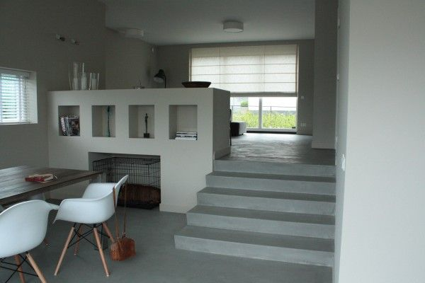 33 best images about woonkamer inspiratie on pinterest wall niches pictures and search - Muur niche ...