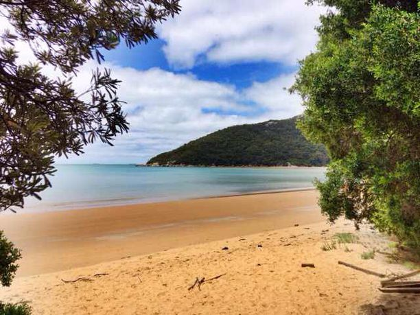 Sealers Cove - Wilsons Promontory National Park, Victoria, Australia