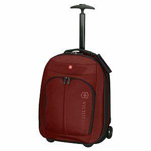 Victorinox Seefeld Wheeled Carry On Luggage Bag