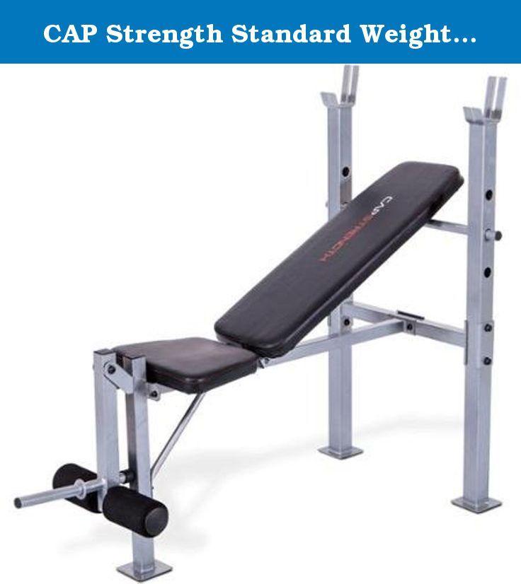 17 melhores ideias sobre levantamento de peso iniciante no pinterest plano de levantamento de Cap strength weight bench
