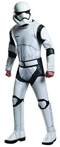 Star Wars Episode VII: The Force Awakens Deluxe Adult Stormtrooper Costume, Multi, Standard Rubie's http://www.amazon.com/dp/B00TP50Q1Y/ref=cm_sw_r_pi_dp_hhC6vb0XN2FJE