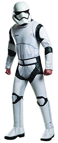 Star Wars Episode VII: The Force Awakens Deluxe Adult Stormtrooper Costume, Multi, Standard Rubie's http://www.amazon.com/dp/B00TP50Q1Y/ref=cm_sw_r_pi_dp_hhC6vb0XN2FJE
