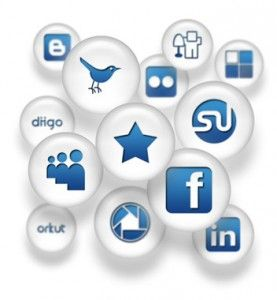The Social Skinny- Get the inside scoop on all things social media!  -Great info for social media job search